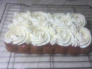 Victoria bundt cake, Nordic Ware u.k citrus loaf pan