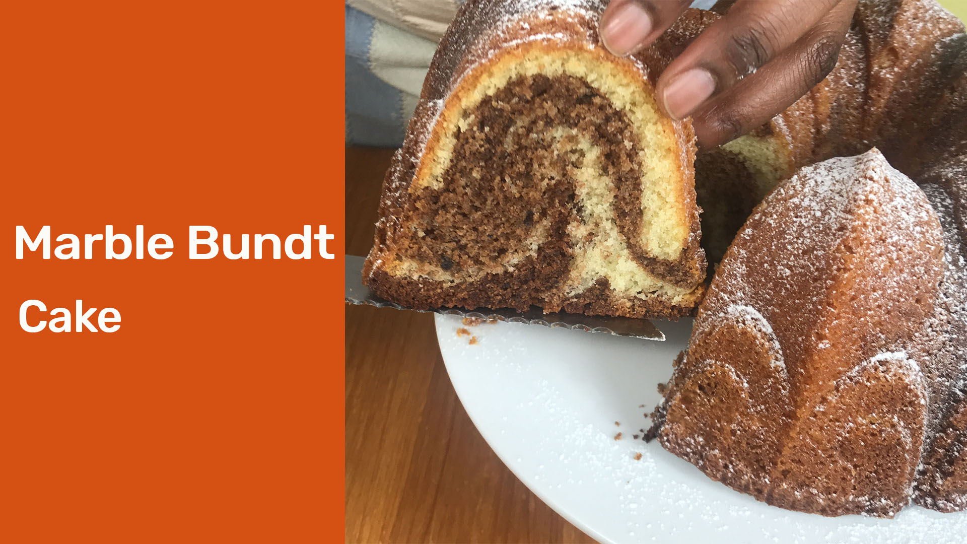 marble bundt cake - meadow brown bakery