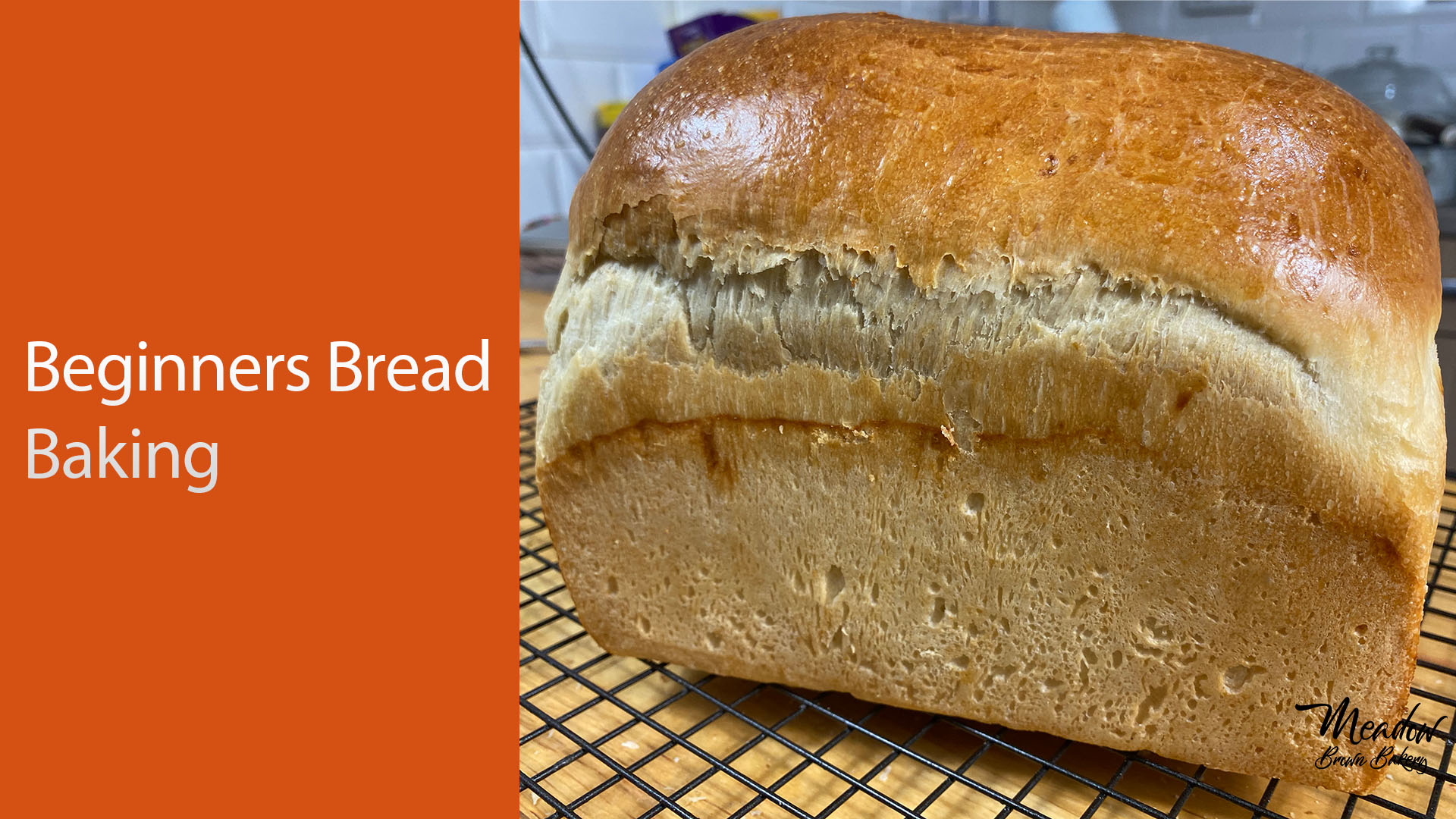 Simple quick white bread recipe