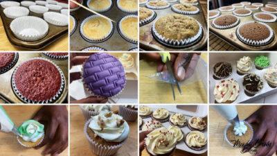 Cupcake Course Ebook